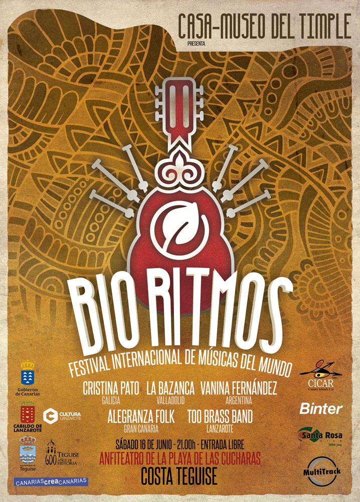 Rodrigo-Cornejo-Diseño-Imagen-Comunicacion-Arte-y-Cultura-Pintura-Grabado-Ilustracion-Carteles-Casa-del-Timple-Bio-Ritmos-2018-01