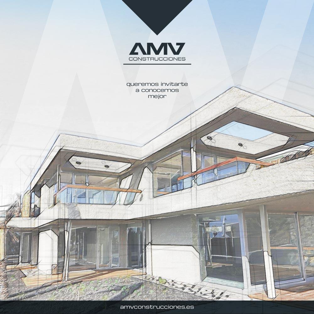 Post Social Media, Ilustración digital par Arquitectura
