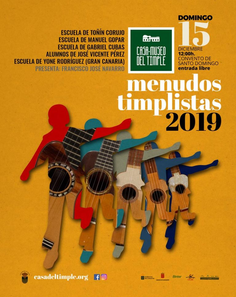 Rodrigo-Cornejo-Diseño-Imagen-Comunicacion-Arte-y-Cultura-Pintura-Grabado-Ilustracion-Carteles-Casa-del-Timple-Menudos-Timplistas-2019