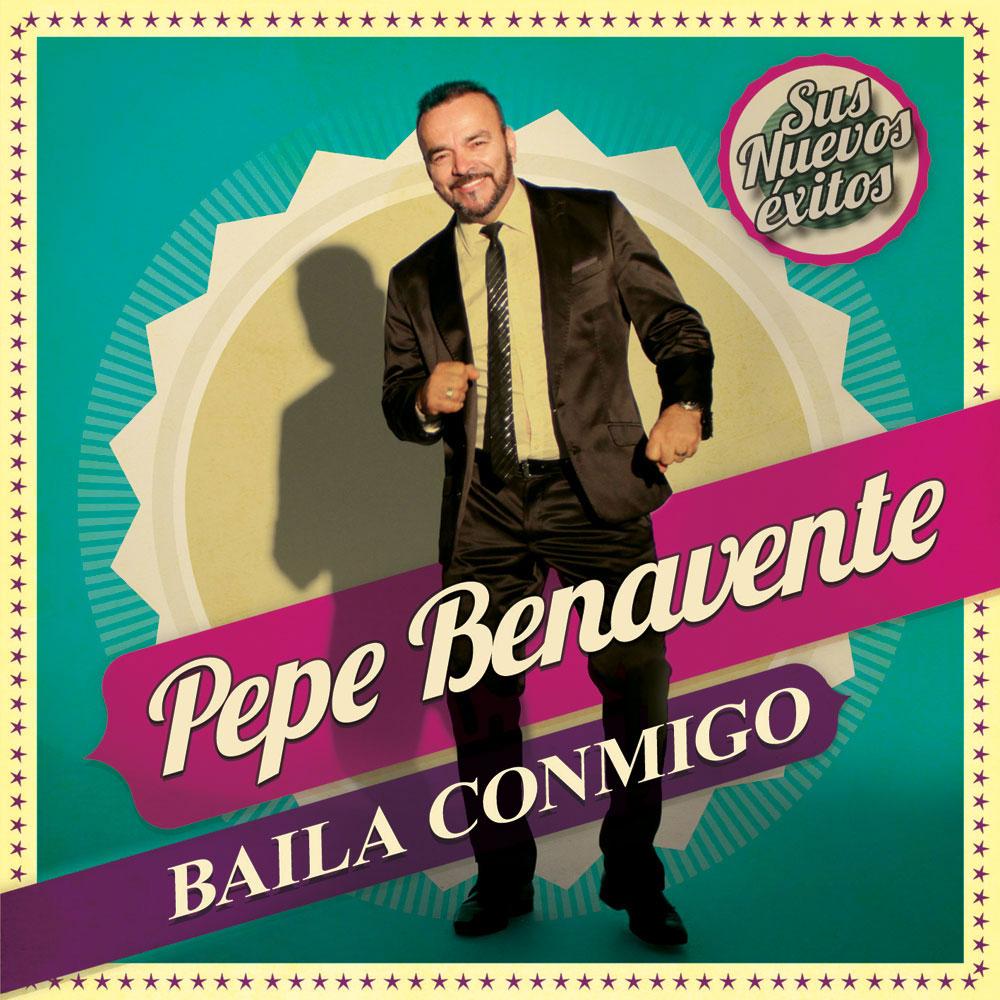 Rodrigo-Cornejo-Diseño-Imagen-Comunicacion-Arte-y-Cultura-Pintura-Grabado-Ilustracion-Azel-Producciones-Pepe-Benavente-Baila-Conmigo-Cd-Cover-01