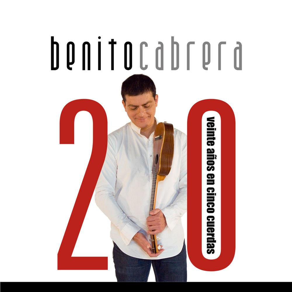 Rodrigo-Cornejo-Diseño-Imagen-Comunicacion-Arte-y-Cultura-Pintura-Grabado-Ilustracion-Benito-Cabrera-Veinte-Años-en-Cinco-Cuerdas-Cd-Cover-01