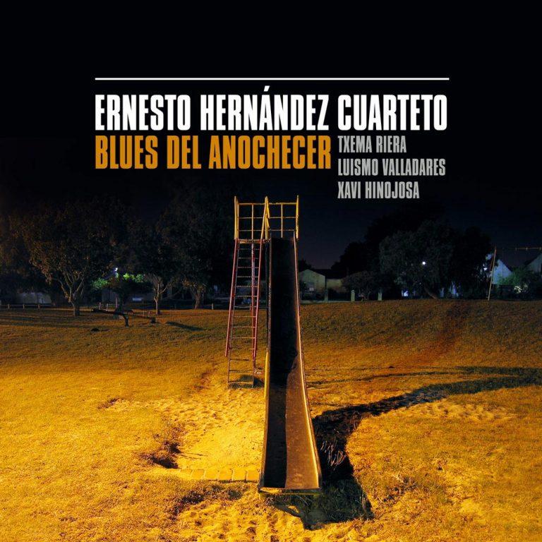 Rodrigo-Cornejo-Diseño-Imagen-Comunicacion-Arte-y-Cultura-Pintura-Grabado-Ilustracion-Ernesto-Hernandez-Cuarteto-Blues-del-ANochecer-Cd-Cover-01