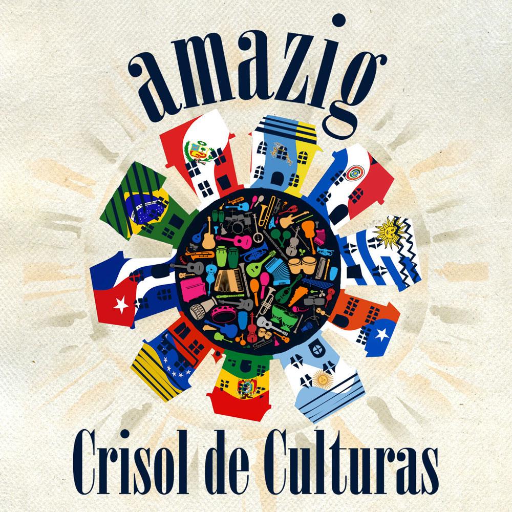 Rodrigo-Cornejo-Diseño-Imagen-Comunicacion-Arte-y-Cultura-Pintura-Grabado-Ilustracion-Folklore-Amazig-Crisol-de-Culturas-Cd-Cover-01
