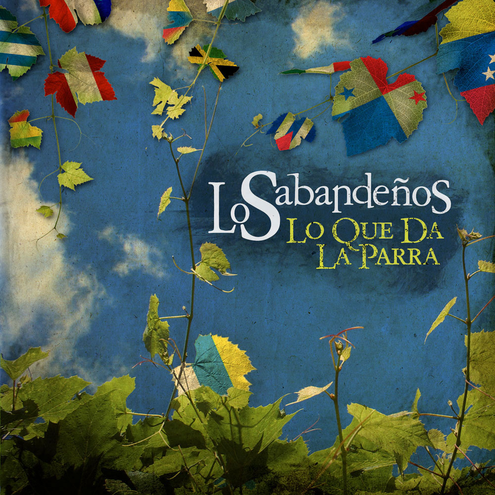 Rodrigo-Cornejo-Diseño-Imagen-Comunicacion-Arte-y-Cultura-Pintura-Grabado-Ilustracion-Los-Sabandeños-Lo-que-da-la-Parra-Cd-Cover-01