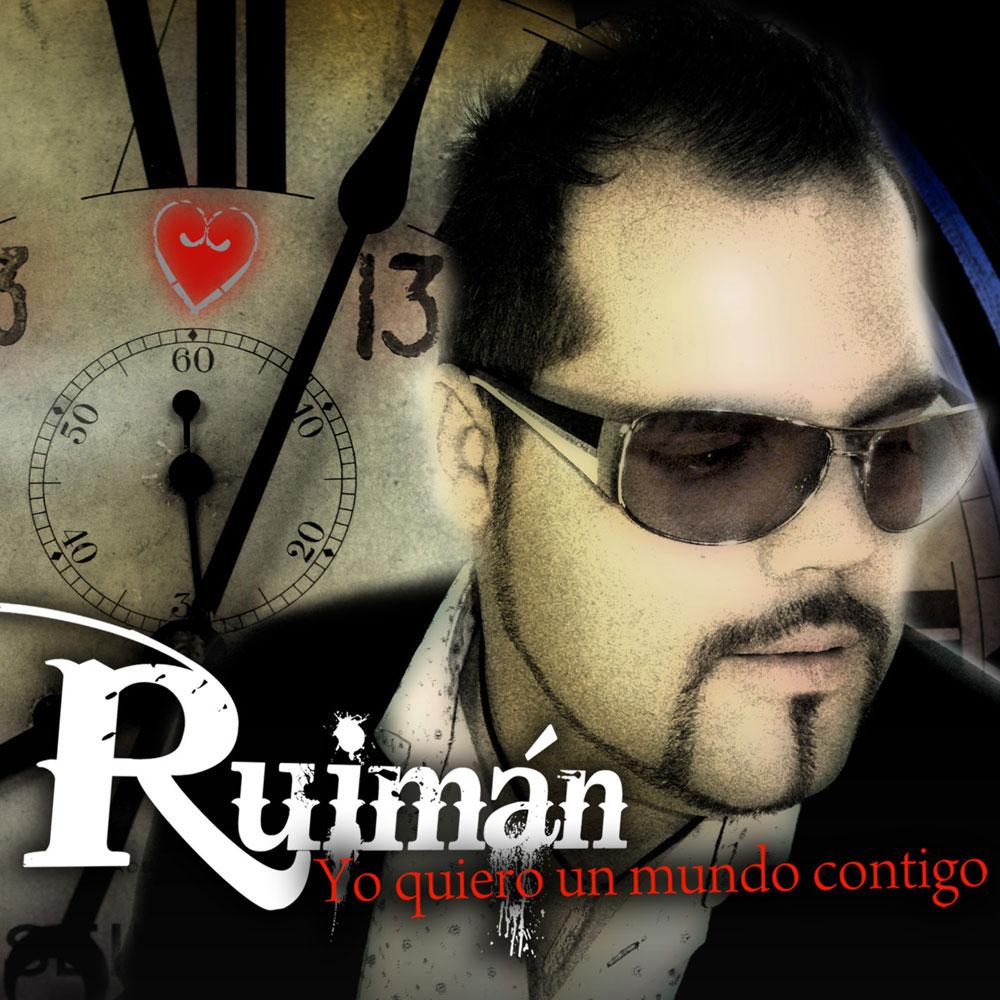 Rodrigo-Cornejo-Diseño-Imagen-Comunicacion-Arte-y-Cultura-Pintura-Grabado-Ilustracion-Ruimán-Yo-quiero-un-mundo-contigo-Cd-Cover-01