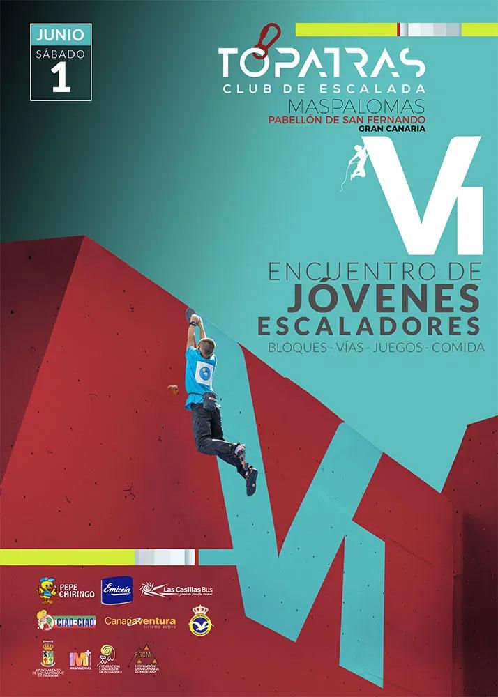Rodrigo-Cornejo-Diseño-Imagen-Comunicacion-Arte-y-Cultura-Pintura-Grabado-Ilustracion-Post-Promocion-Redes-Sociales-TOPATRAS-VI-Encuentro-de-Jovenes-Escaladores-01