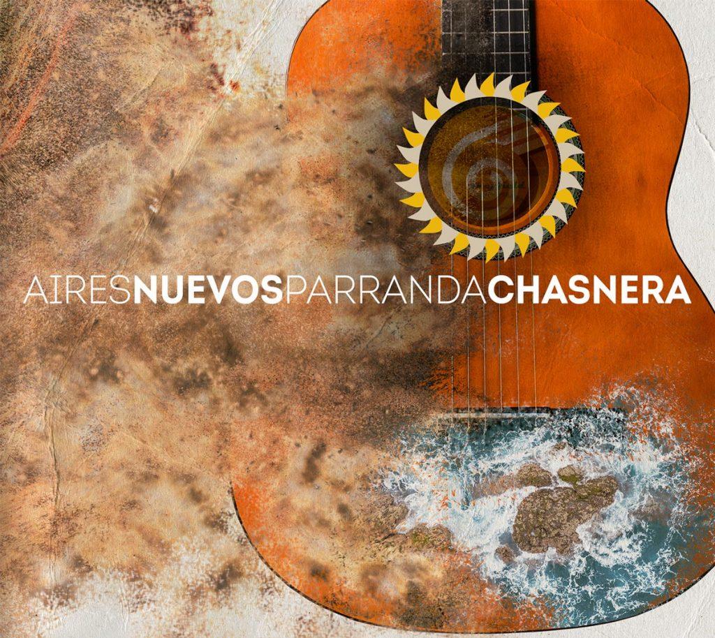 Rodrigo-Cornejo-Diseño-Imagen-Comunicacion-Arte-y-Cultura-Pintura-Grabado-Ilustracion-Azel-Producciones-Parranda-Chasnera-CD-Cover-01